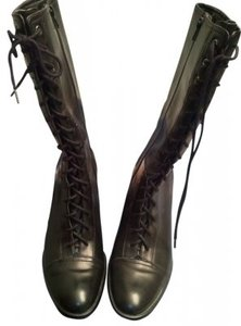 Chadwicks Black Boots