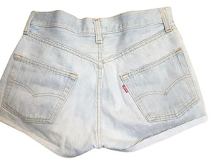 Bailey Ray Denim Denim Shorts