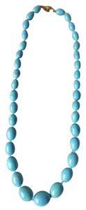 Kenneth Cole Turquoise beaded
