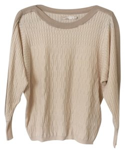 prAna Cable Oversized Sweater