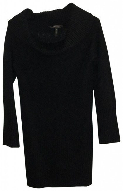 Preload https://item2.tradesy.com/images/bcbgmaxazria-black-above-knee-workoffice-dress-size-4-s-151081-0-0.jpg?width=400&height=650