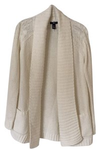 Gap Oversized Cardigan Sweater