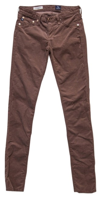 Item - Brown Light Wash The Jeggings Size 26 (2, XS)