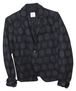 Gap Polka Dot black Blazer