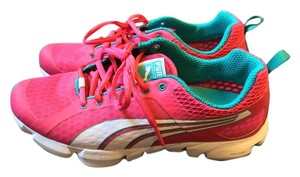 Puma Sneaker Running Bright Fitness Pink Athletic