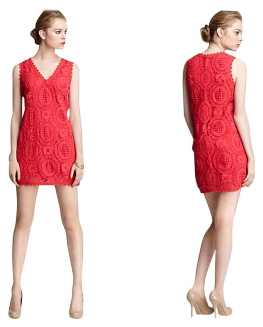 Preload https://item3.tradesy.com/images/french-connection-red-orange-lark-rise-lace-above-knee-workoffice-dress-size-10-m-1511082-0-0.jpg?width=400&height=650
