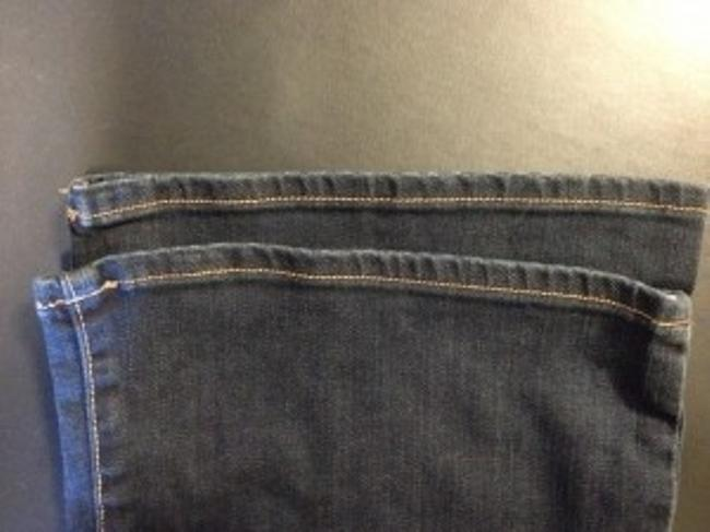 Gap 1969 Sexy Boot Jeans Full Panel 10 Long