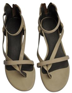 Joie Nude Tan Sandals