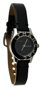 Marc by Marc Jacobs Women's Marc by Marc Jacobs Black Dial Blade Watch 26mm