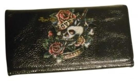 Other Ed Hardy Style Wallet