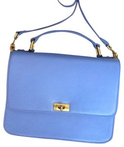 J.Crew Satchel Purse Shoulder Bag