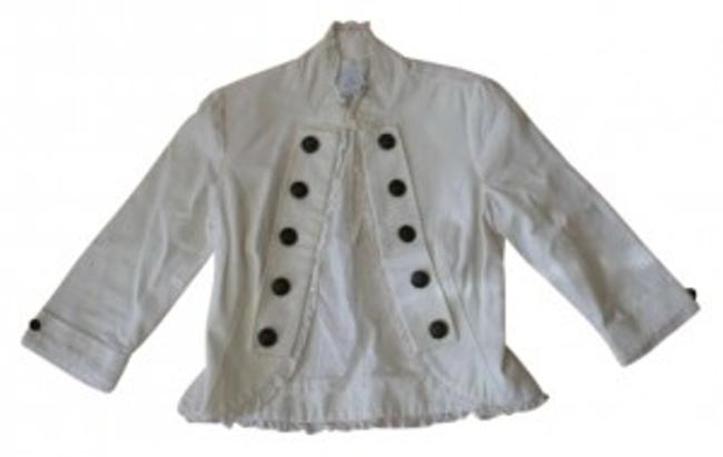 Preload https://item1.tradesy.com/images/charlotte-russe-winter-white-cotton-spring-jacket-size-4-s-151125-0-0.jpg?width=400&height=650
