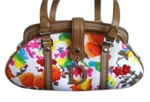 Dior Satchel in Multi