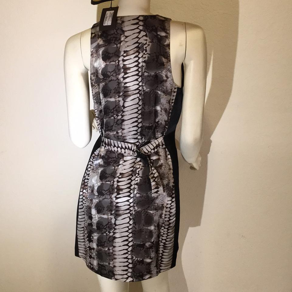 A|X Armani Exchange A/X Above Knee Cocktail Dress Size 4 (S) - Tradesy