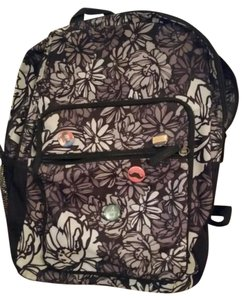 PacSun Black And Backpack