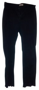 Lee Straight Pants Navy Blue
