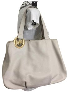 MICHAEL Michael Kors Tote in off white