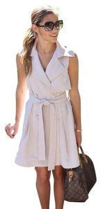 Chic Wish Trench Coat Trench Coat Blazer Spring Dress