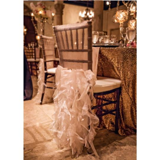 Blush Color Chiavari