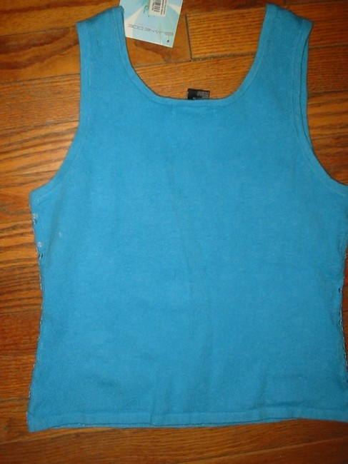 Other J. Crew J.crew Nastygal Gucci Maje Isabel Marant Top BLUE