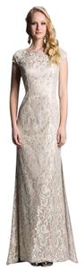 Feriani Couture Size 6 Evening Mother Of Bride Dress