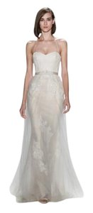 CHRISTOS Heidi Wedding Dress