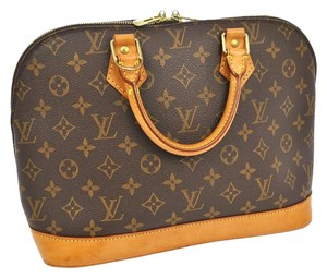Louis Vuitton Tote in Hand Monogram