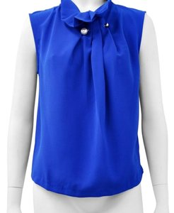 Gracia Top Royal Blue