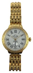 "GV2 By Gevril GV2 by Gevril Women's 9101 ""Astor"" Diamond-Studded Watch"