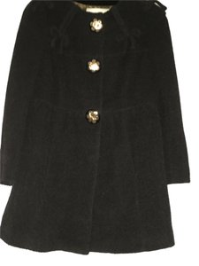 Leifsdottir Wool Military Jacket