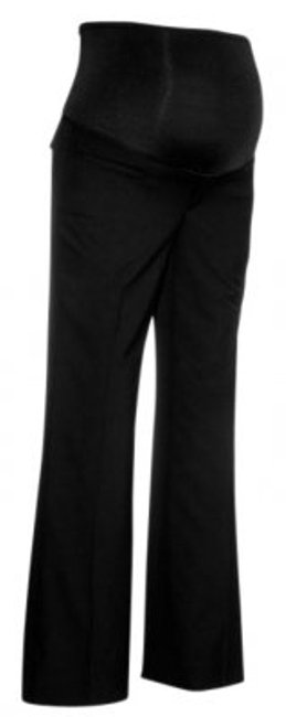 Gap GAP Maternity Black Full Panel Modern Boot Pants