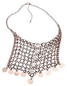 Free People Free People Chainmail Collar Necklace
