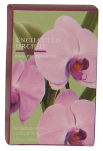 Bath and Body Works Enchanted Orchid Eau De Toilette