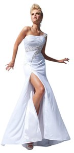 Tony Bowls New Prom 113533 Size 4 Dress