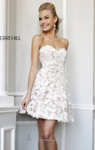Sherri Hill Sherri Hill Wedding Dress