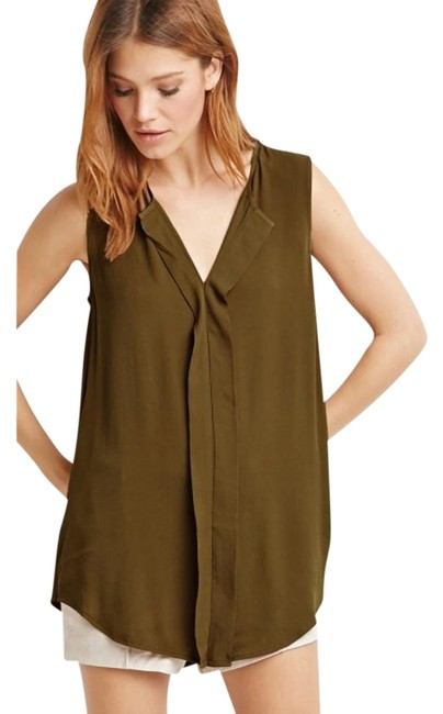 high-quality Forever 21 Contemporary V-neck Texture Tunic - 18% Off Retail