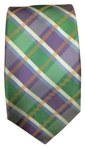 Paul Stuart Paul Stuart Men's Silk Tie