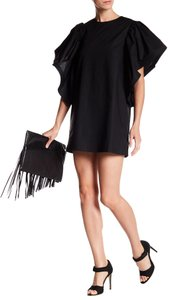 Gracia short dress Black on Tradesy