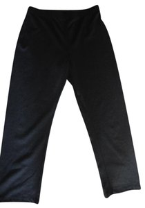 Chico's Boot Cut Pants Gray