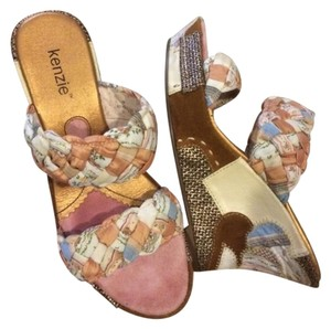 Kensie Multi Wedges