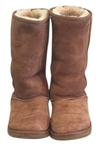 UGG Australia Chesnut Brown Boots
