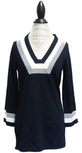 Tory Burch Merino Wool Sweater Cicada Tunic
