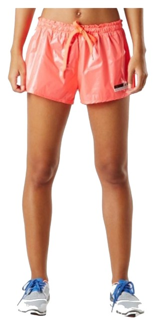 Item - Turbo/Pink/Peach Sc Woven Activewear Bottoms Size 4 (S, 27)