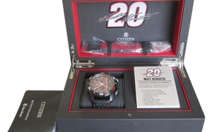 Citizen Eco-Drive Matt Kenseth Limited Edition Primo