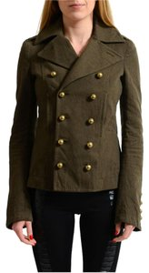 Dsquared2 Olive Green Jacket