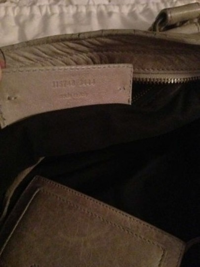 Balenciaga Guaranteed Rare. Motorcycle.luxury. Designer. Shoulder Bag