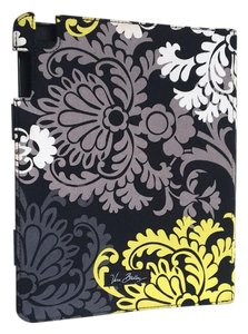 Vera Bradley Tablet Case Baroque Black