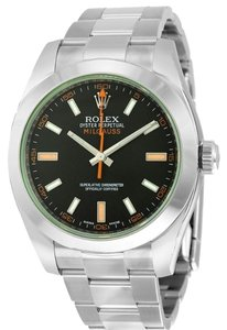 Rolex Rolex Watch- Milgauss - Stainless Steel - 11640 GV edition