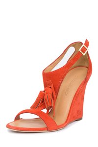 Dsquared2 160 T-strap Wedges