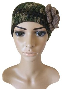 Other Crochet Head Band Dress Winter Ear Cover New